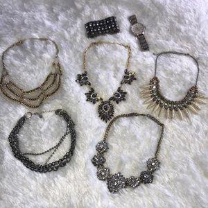 Jewelry - HUGE Jewelry Bundle